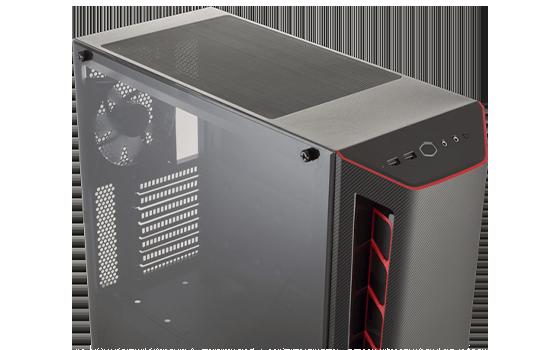 gabinete-coolermaster-mb510L-red-05