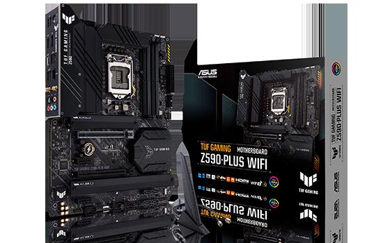 Z590-PLUS WIFI