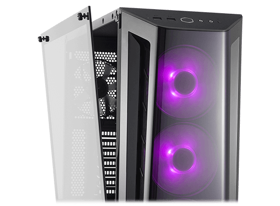 MasterCase H500P-5