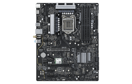 PLACA MÃE ASROCK Z590 PHANTOM GAMING 4/AC CHIPSETR INTEL Z590 SOCKET 1200 ATRX DDR4