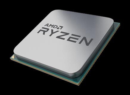 Chipset AMD Ryzen AM4