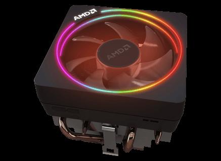 AMD RYZEN MASTER