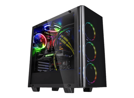 THERMALTAKE VIEW 21