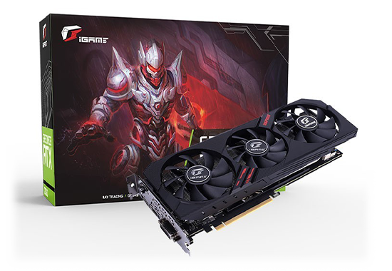 12538-placa-de-video-colorful-GeForce GTX 1660 SUPER Ultra 6G-V-01