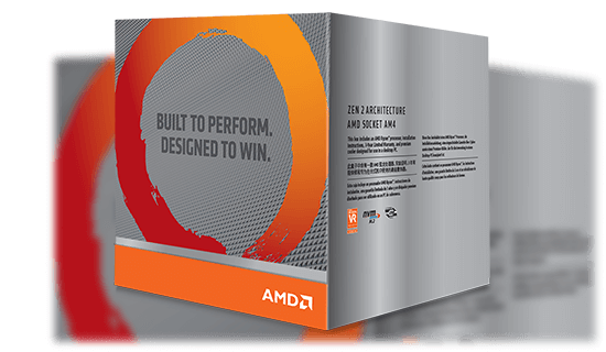 Processador AMD Ryzen 5 3900X
