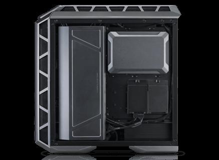 MasterCase H500P-6