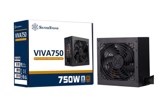 viva 750