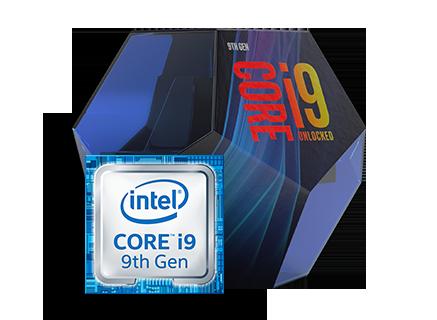 Processador Intel Core i9 9ª Geração