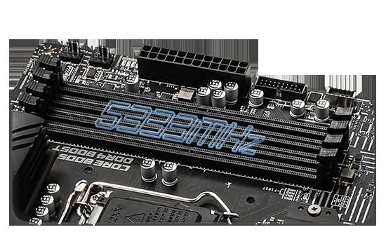 PLACA MÃE MSI Z590-A PRO INTEL Z590 CHIPSET SOCKET 1200 ATX DDR4