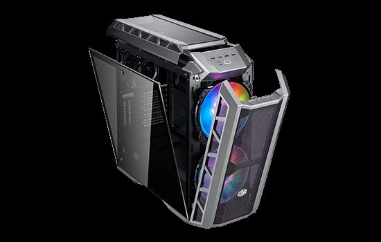 MasterCase H500P-22