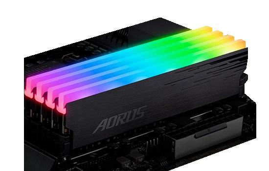 Placa Mãe GIGABYTE Z590 GAMING X (rev. 1.0), Chipset Z590 Express, Intel Socket 1200, ATX, DDR4