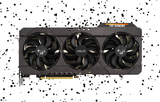 Placa de Vídeo PCYes, GeForce RTX 3070 Grafitti, 8GB, GDDR6, 256Bit
