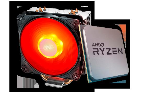 Processador AMD Ryzen 9
