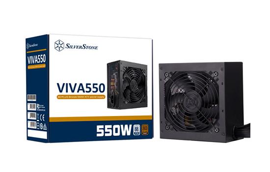 viva 550