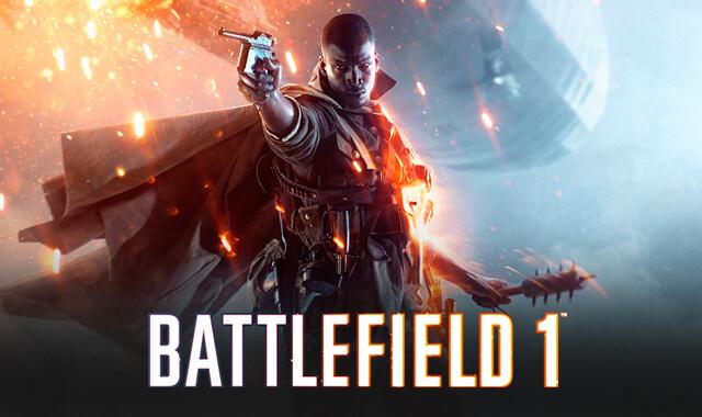 Desempenho Battlefield 1