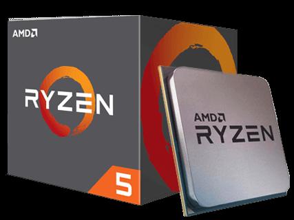 Processador AMD Ryzen 5