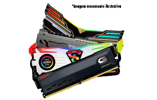 MEMÓRIA DDR4 8GB 3000MHZ
