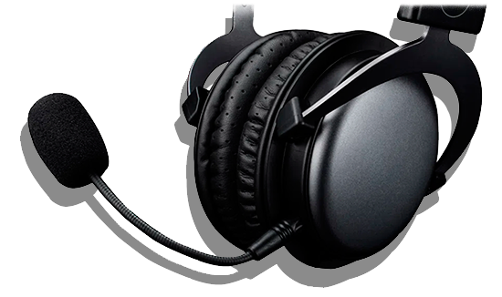 Headset Gamer Dazz Viper Black