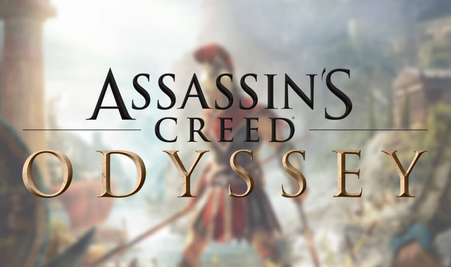 Assassin Creed Odssey