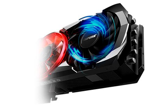 GeForce RTX 3090 Advanced OC-V - 212326114801