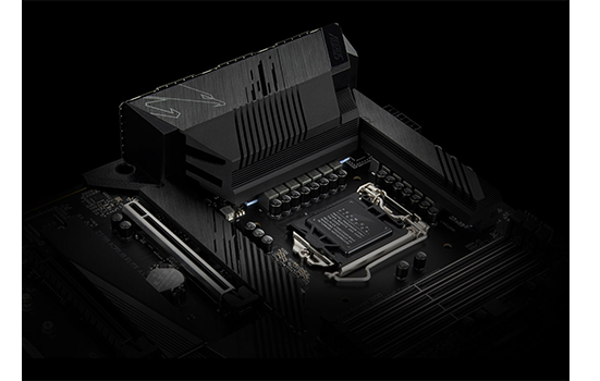 PLACA MÃE GIGABYTE Z590 AORUS ELITE AX Z590 EXPRESS CHIPSET SOCKET 1200 ATX DDR4