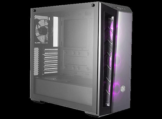 MasterCase H500P-3