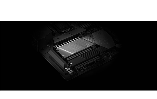 PLACA MÃE GIGABYTE Z590 AORUS PRO AX Z590EXPRESS CHIPSET SOCKET1200 ATX DDR4