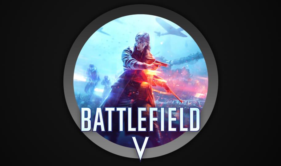 Desempenho Battlefield 5