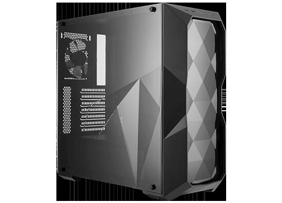 MasterCase H500P-2