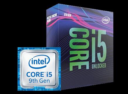 Processador Intel Core i5 9ª Geração
