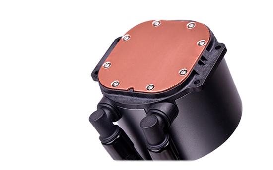 Water Cooler Super Flower Neon 360 360mm, Intel-AMD, SF-LB360