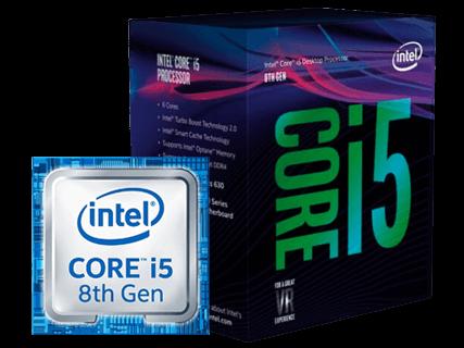 Processador Intel Core i5 8ª Geração