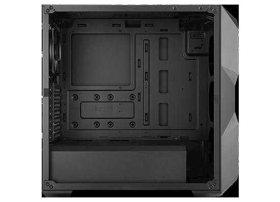 MasterCase H500P-4