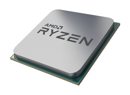 Chipset AMD Ryzen AM4