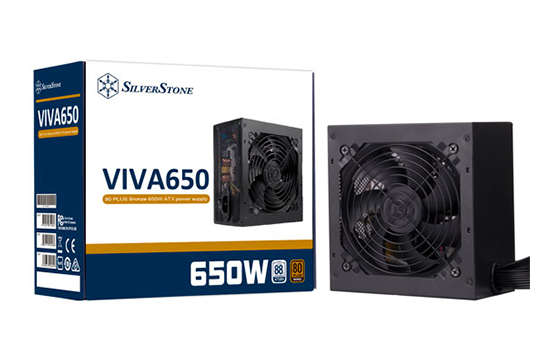 viva 650