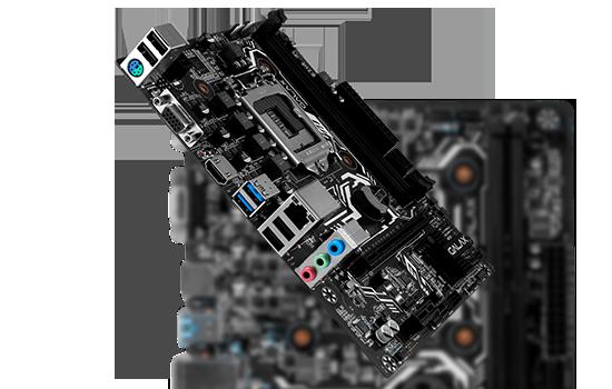 H410M Elite