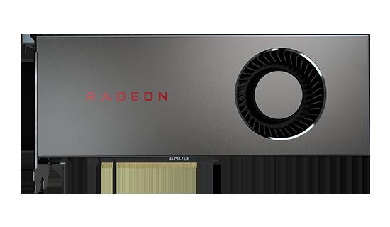 Placa de Vídeo AMD Radeon 5700