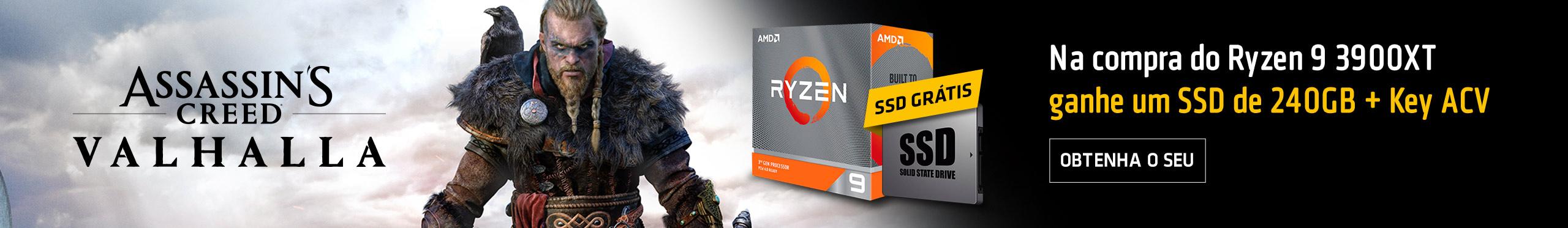 AMD kit-Ryzen 3900 XT
