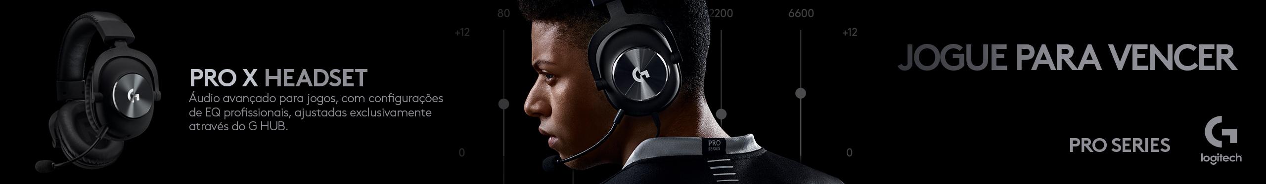Pro-X Headset