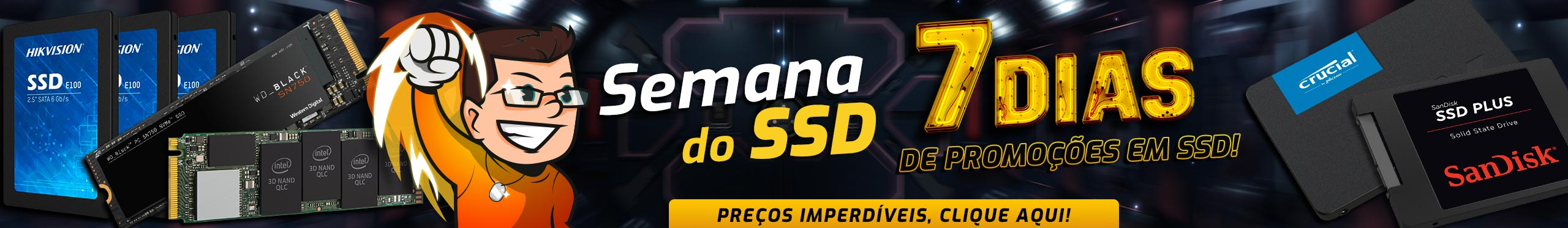 Semana do SSD