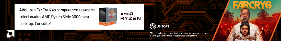AMD - FARCRY