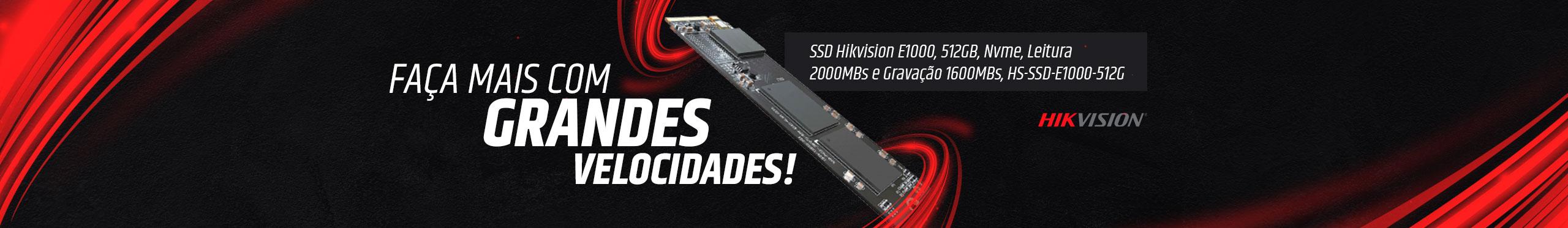 SSD Hikivision