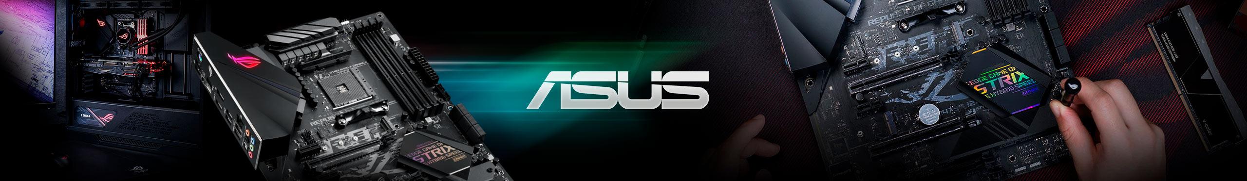 ASUS - STRIX