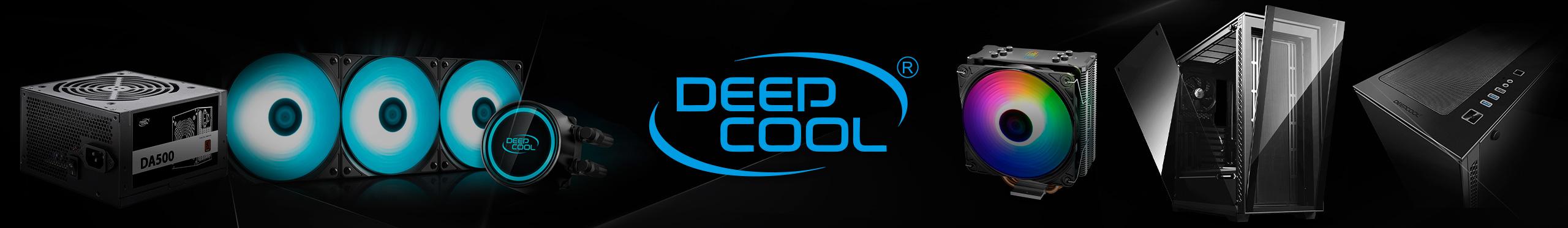 Banner Deepcool