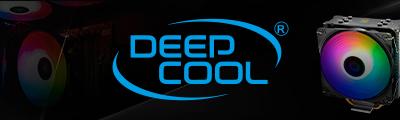 Banner Deepcool - mobile