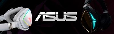 Banner ASUS Headset MINI