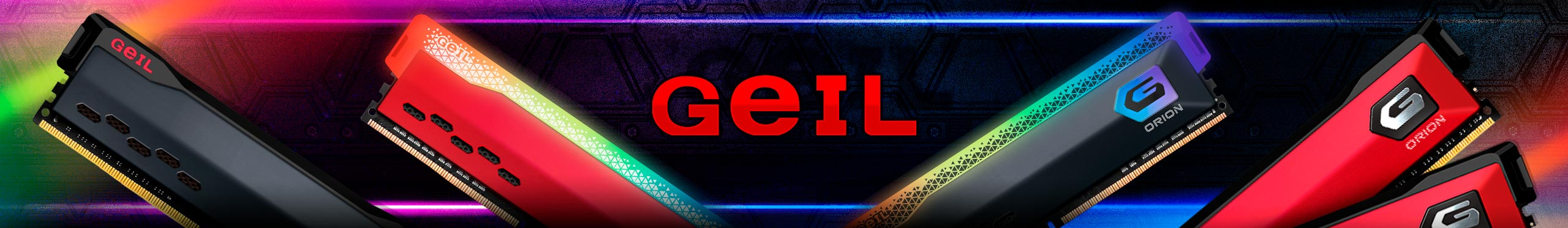 Banner Memórias Geil