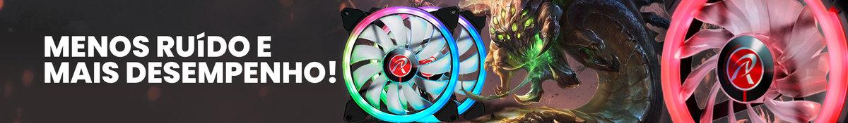 Banner Cooler Raijintek - 2021