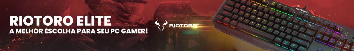 Teclados Riotoro - 2021