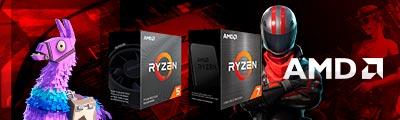 Banner AMD Processadores Abril 2021 Mobile